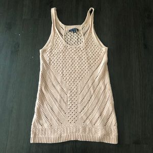 American Eagle tank top size extra small